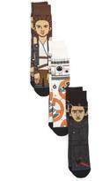 Stance The Force Awakens 3-Pack Socks
