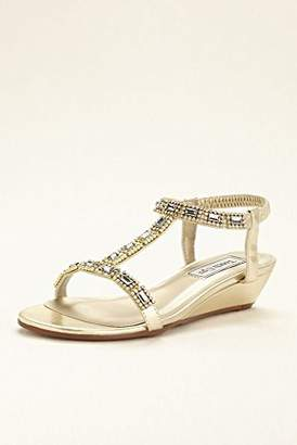 Touch Ups Women's Jazz Wedge Sandal