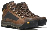 Caterpillar Men's Convex Mid Slip Resistant Work Boot