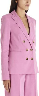Pinko Double Breasted Blazer
