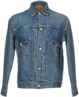 orSlow Denim outerwear