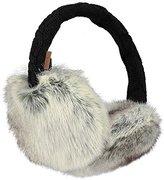 Barts Fur Earmuffs - Rabbit