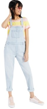 Style&Co. Style & Co. Denim Overalls, Created for Macy's