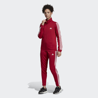 adidas Team Sports Track Suit