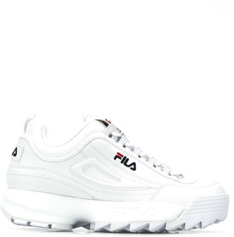 Fila low-top sneakers