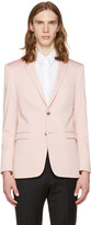 Tiger of Sweden Pink Atwood Blazer