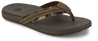 Dockers Fletcher Men's Flip Flop Sandals