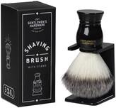 Thumbnail for your product : Gentlemen'sHardware Gentlemen's Hardware - Shaving Brush & Stand Set - Black