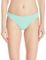 Billabong Women's Sol Searcher Capri Bikini Bottom