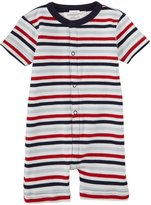 Sweet Peanut Double Play Playsuit (Baby)-0-3 Months