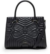 Ted Baker Quilted Bow Tote Bag