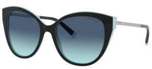 Tiffany & Co. Sunglasses, TF4166 55