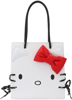 Balenciaga Hello Kitty Top Handle Handbag