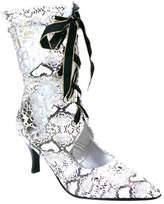 Ann Creek Women's Tootie Mesh Boot - Snake Boots