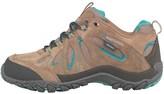 Karrimor Womens Serenity 2 Low Weathertite Hiking Shoes Brown