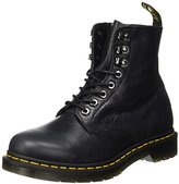 Dr. Martens Women's 1460 Pm Naturesse Combat Boot