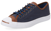 Converse x Jack Purcell Low Top Sneaker