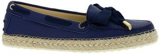 Tod's Tods Espadrilles Shoes Women Tods