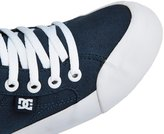 DC Evan Hi Sp Boys Shoes