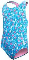 TYR MGBF7Y Girls' BFF Maxfit Swimsuit