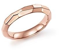 Pomellato Milano Ring in 18K Rose Gold