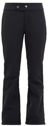 Bogner Emilia Technical Slim-fit Ski Trousers - Womens - Black
