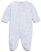 Kissy Kissy Infant Boys' Toybox Print Footie - Baby