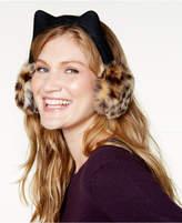 Kate Spade Cat Earmuffs