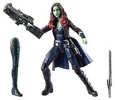Guardians of the Galaxy Marvel Guardians of the Galaxy Legends Series Daughters of Thanos - Gamora Action Figure