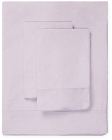 Laundry by Shelli Segal Soft Wash Percale Sheet Set (4 PC)
