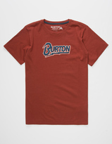 Burton Bolt Boys T-Shirt