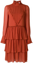 See by Chloe tiered peasant dress