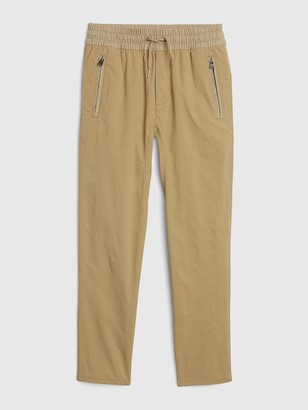 Gap Kids Hybrid Pull-On Pants with QuickDry