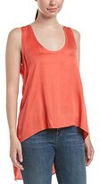 BCBGMAXAZRIA Women's Lola Top