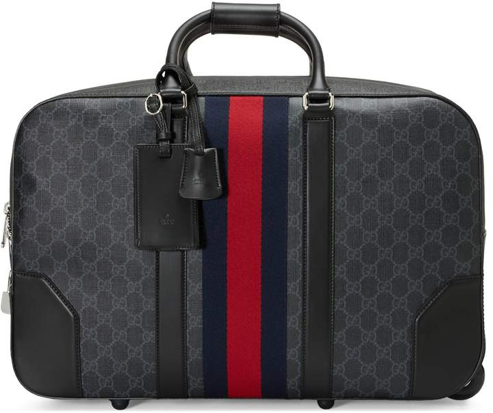 5bb424cda Gucci Travel Luggage - ShopStyle