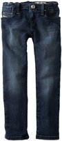 Diesel Girls 2-6X Grupeen Jel Denim