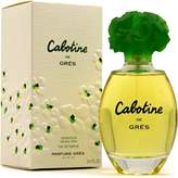 Parfums Gres Cabotine for Women Eau De Parfum Spray, 3.4-Ounce