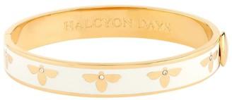 Halcyon Days Bee Bangle
