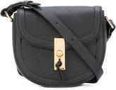 Altuzarra small saddle handbag - women - Calf Leather - One Size
