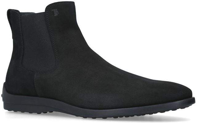 Tod's Tronchetto Boots