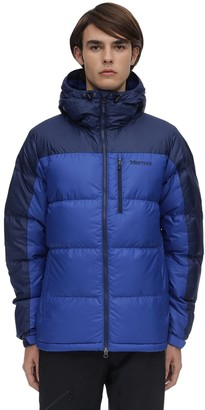 Marmot GUIDES HOODED DOWN JACKET