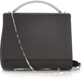 Eddie Borgo Dean mini leather shoulder bag
