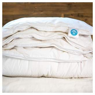 Allied Home Luxury White Goose Down Comforter - 600 Fill Power