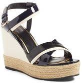 Lanvin Women's Wedge Sandal