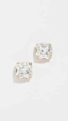 Kate Spade Small Square Stud Earrrings