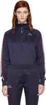 Kappa SSENSE Exclusive Navy Track Jacket