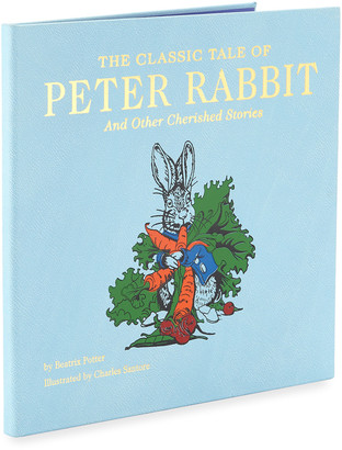 """Graphic Image """"The Classic Tale of Peter Rabbit and Other Cherished Stories"""" Children's Book by Beatrix Potter"""