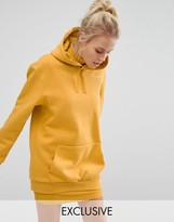 Puma Exclusive To ASOS Extreme Oversized Hoodie
