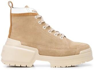 Pierre Hardy Alpha Rangers boots