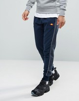 Ellesse Joggers With Piping